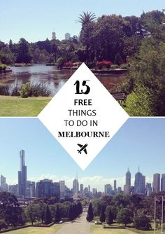 Whilst its widely recognised that Australia has a high cost of living, it is possible to visit on a budget! Here are 15 free things to do in Melbourne