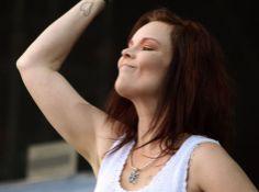 Anette Olzon (Nightwish)
