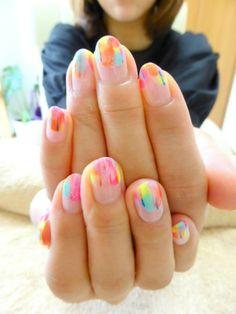 京都・今出川のプライベートネイルサロン bliss nail(ブリスネイル)