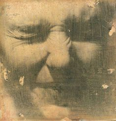 liquid emulsion on ceramic tile by Rachel Farley - Photography Techniques Paint Photography, Virtual Museum, Cyanotype, Different Perspectives, Printing Process, Tile, My Arts, Ceramics, Artwork