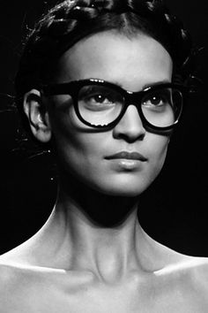 Liya Kebede (November 2003 - March - Page 75 - the Fashion Spot Black White Photos, Black And White, Ethiopian Beauty, African American Models, Liya Kebede, Jourdan Dunn, Joan Smalls, Cara Delevingne, Interesting Faces