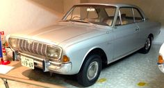 1969 Ford Taunus