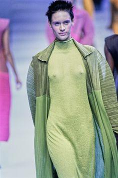 Asian mustard green