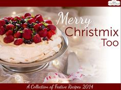 EBOOK: Merry Christmix Too (2014)