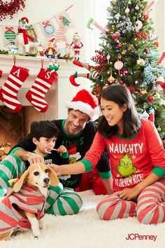 8cfc10ce18 57 Best Christmas Pajamas for Kids images