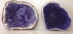 How-To: Rock Candy Geode