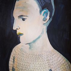Jane Cabrera - Marked man 2
