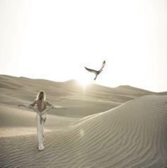 PETER LINDBERGH | Givenchy Dahlia Divin