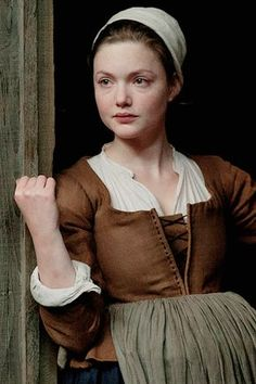 Holliday Gringer in Tulip Fever 17th Century Clothing, 17th Century Fashion, 18th Century, Medieval Dress, Medieval Clothing, Historical Costume, Historical Clothing, Holliday Grainger, Hansel Y Gretel