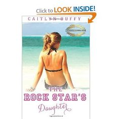 The Rockstar's Daughter: (Treadwell Academy Series