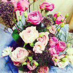 #colorful bouquet