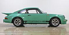 1974 Porsche 3.0 IROC Carrera RSR - M491