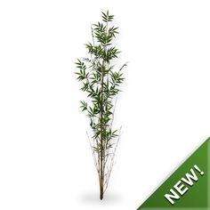 Naturgetreue Oriental Bambus Zweig 150 cm