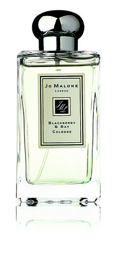 Finalist: Jo Malone Blackberry & Bay Cologne, 100ml, $170