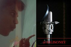 finally our singing take is done  #song .. now video recording is on... @aslisoney  connect with us~  www.instagram.com/aslisoney  www.facebook.com/Aslisoney    #HappyBirthdayAamirKhan