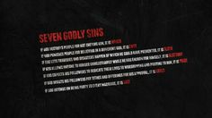 atheism in your words | text quotes god typography atheism sins 1920x1080 wallpaper Knowledge ...