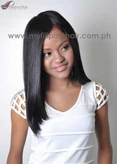 myFilipinohair Wigs is a Celebrity Class! Our wigs are made of pure Filipino virgin human hair so it looks natural. We have many varieties of wig collections with different styles and length. These wigs are constructed of machine-made wefts at the back and hand made on the front/top.  You may email us for your orders and inquiries at export@myfilipinohair.com And you may also visit our website for more information at www.myfilipinohair.com.ph