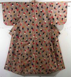 Kimono #328900 Kimono Flea Market Ichiroya