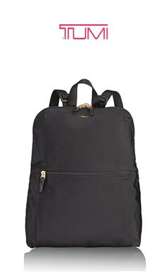 Are you after a new TUMI backpack? With a huge selection of the best TUMI backpacks, you'll be sure to find what you're looking for here! Ladies Backpack Bags, Tumi Backpack, Best Travel Backpack, Fashion Bags, Fashion Backpack, Women's Fashion, Fashion Ideas, Ladies Fashion, Travel Bags For Women
