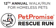 Walk and Run for Homeless Pets