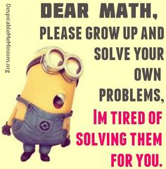 Group of: Solve your problems math | We Heart It
