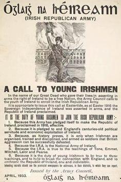 Óglaigh na hÉireann