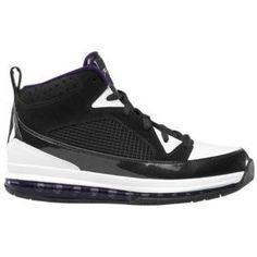 801275ee8e37b2 Men s Jordan Flight 9 Max RST- Black  Club Purple  White Jordan Flight 9