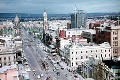 Flash back on our good ol' Adelaide #vintage #Adelaide