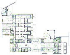 Fort Worth Modern Art Museum Floor Plan Pinned by… Craft Room Design, Pop Art Design, Museum Architecture, Space Architecture, Modern Pop Art, Museum Of Modern Art, Fort Worth Art Museum, Bathroom Canvas Art, Tadao Ando