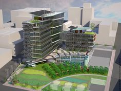 vertical farms, dr dick despommier, the vertical farm, sustainable agriculture, green design, eco design