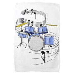 Shop Drums Poster created by nakedzealot. Chinese Drum, Drum Lessons For Kids, Drum Tattoo, Guitar Tattoo, Drum Room, Drums Art, Instruments, Metal Drum, Poster Prints