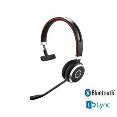 Jabra Evolve 65 Bluetooth Mono Headset | £83.00 | 6593-829-409