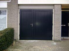 garagedeur klapdeur - Google zoeken