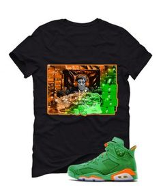 f8a189da35e 54 Best Jordan 6 Gatorade Green images