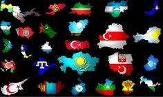 YURTDIŞI TÜRKLERİ DOSYASI : Her Türk'ün Vatanı Türkiye
