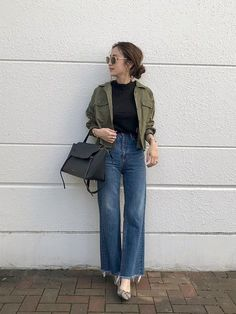 23 Trendy Fashion Casual Girl Style Source by clothes fashion casual Winter Mode Outfits, Winter Fashion Outfits, Trendy Outfits, Fashion Clothes, Casual Korean Outfits, Fashion Dresses, Asian Fashion, Look Fashion, Trendy Fashion