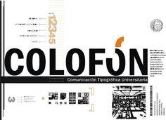 Colofón desplegable 1 by shules., via Flickr