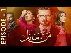 Mann Mayal....love pakistani serials....