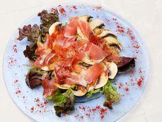 Restaurante La Casucha -- XIV Certamen Gastronómico de Restaurantes