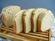 Pan para Torrijas (Panificadora) Bread, Food, Healthy Meals, Bread Recipes, Breads, Hoods, Meals, Bakeries
