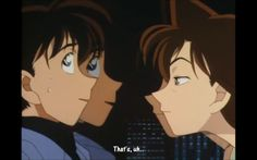 Images - Detective conan ran ass