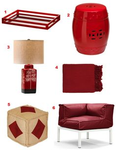 Best 25+ Red rooms ideas on Pinterest | Red walls, Red interiors ...