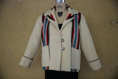 Vintage 70s Chimayo jacket