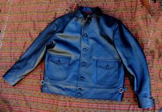 Lost Worlds Limited Edition Jackets Denim Button Up, Button Up Shirts, Motorcycle Wear, Lost, French, Google Search, Clothing, Image, How To Wear
