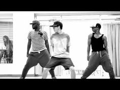 """Drake Ft. The Weekend """"Trust Issues"""" remix/by: Mike Peele (legend choreographer)"""
