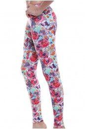 Bouquet  Leggings/ Yoga Pants