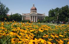 The University of Southern Mississippi in Hattiesburg.