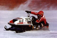 vintage snowmobiles for sale