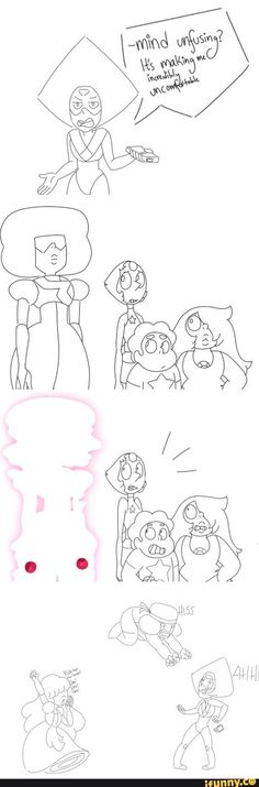I thought that Peridot was supposed to be the cat