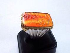 Iranische Silber Ring